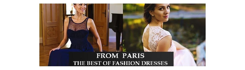 Φορέματα χονδρική
